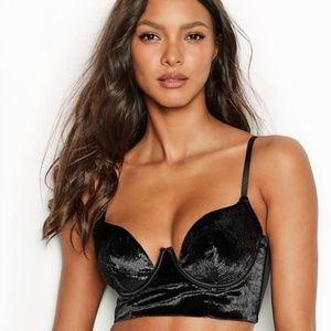 🚨NEW Victoria's Secret Very Sexy Balconet Bra 34C